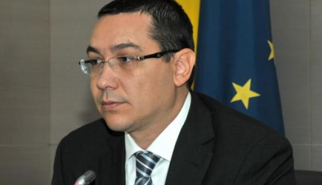 Victor Ponta este de acord cu numirea Ramonei Mănescu pentru portofoliul Transporturilor - victorponta-1377433601.jpg
