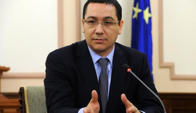 """Foto: Victor Ponta: """"Guvernarea Dragnea ne arată că se poate şi mai rău"""""""