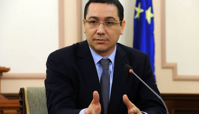 """Foto: Victor Ponta:  """"O justiție care stă sub un ministru al Justiției va comite abuzuri"""""""