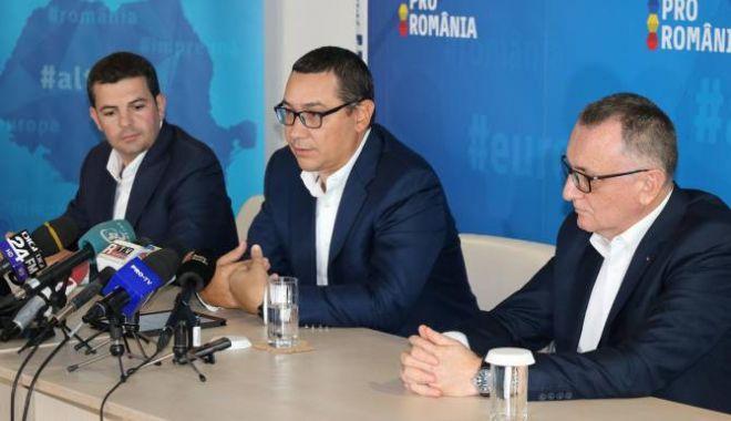 Foto: Un alt deputat a demisionat din PSD și s-a înscris în Pro România