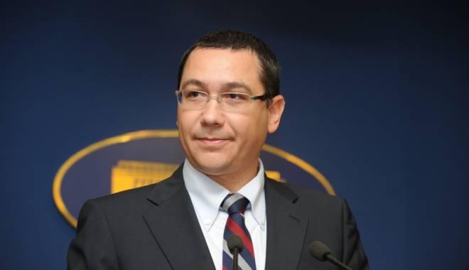 Foto: Ponta: Italia pregătește o reducere a fiscalității. O fi opoziţie şi acolo ?