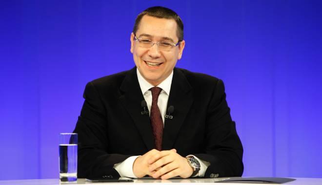Victor Ponta, aviz negativ de la Comisia Juridică - victorpontadigi24-1433772462.jpg