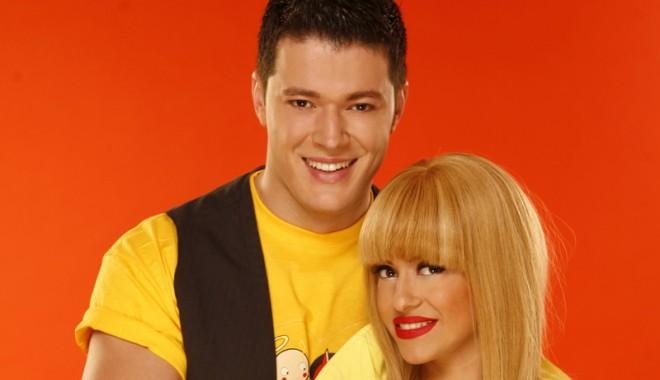 Foto: Victor a înşelat-o pe Bianca cu Anda Adam în timpul căsniciei? Iată ce SMS-URI îşi trimiteau amorezii