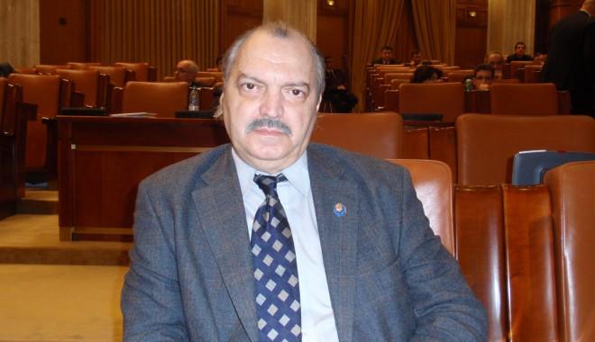 Foto: Victor Socaciu, numit secretar de stat pentru Problemele Revoluţionarilor din Decembrie 1989