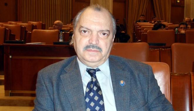 Foto: Victor Socaciu, numit consul general la Montreal