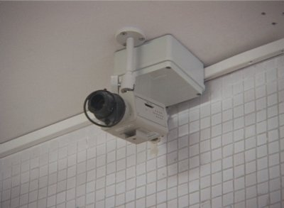 Foto: Se pun camere video în Spitalul Judeţean Constanţa