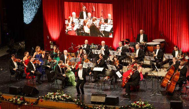 Foto: Grăbiţi-vă! Ultimele bilete la concertul tradiţional