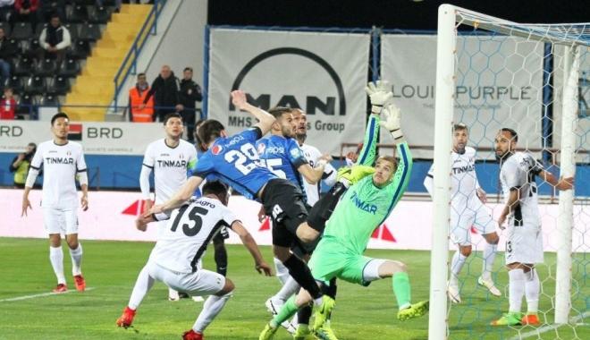 Foto: FOTBAL / Astra Giurgiu - Viitorul  1-2, în play-off