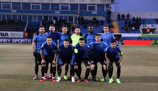 Foto: FC Viitorul primeşte vizita Astrei. Victoria - obligatorie!