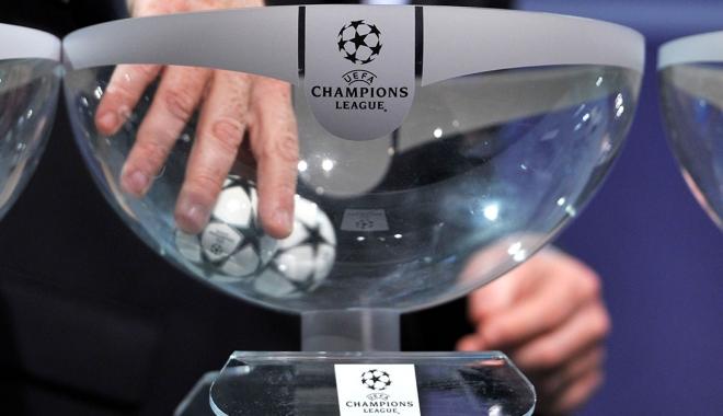 Foto: Iată adversarii Viitorului şi ai FCSB în preliminariile UEFA Champions League