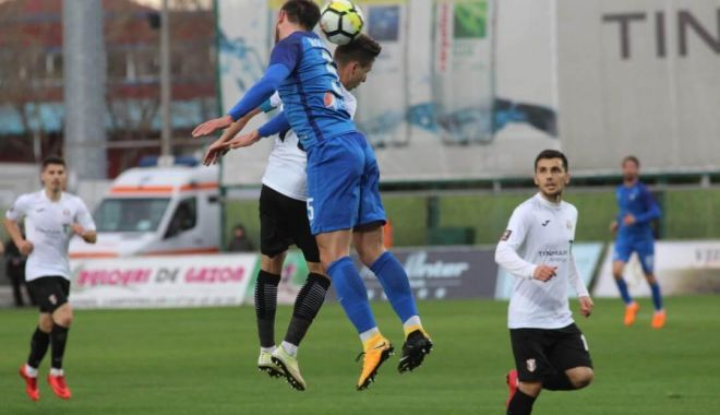 Foto: Trei puncte în contul Viitorului, în play-off-ul Ligii l