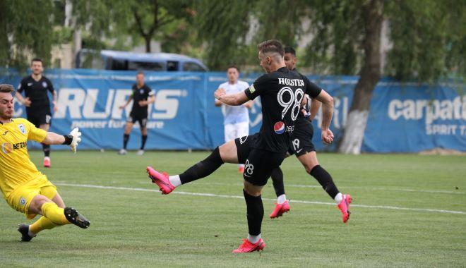 FC Viitorul și U Craiova și-au împărțit victoriile în cele două amicale - viitorul-1591539211.jpg