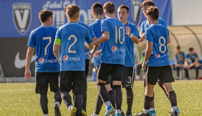 Viitorul U19, meci cu CFR Cluj U19, în Liga Elitelor - viitorul-1595007739.jpg