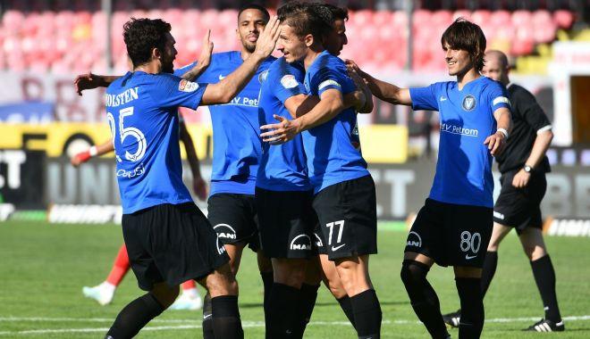 Foto: FC Viitorul debutează în noua stagiune pe 22 august