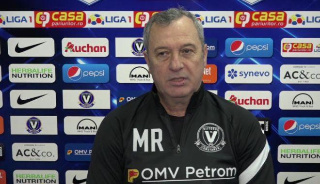 Mircea Rednic, îngrijorat înainte de meciul cu Poli Iaşi - viitoruldeclaratii-1617807146.jpg