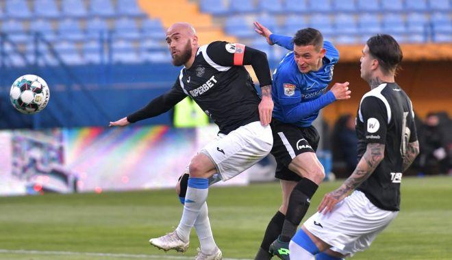Înfrângere ruşinoasă pentru FC Viitorul. Antrenorul Mircea Rednic a fost demis - viitorulinfrangere-1617980919.jpg
