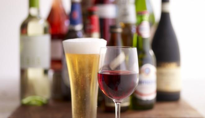 Foto: Vin sau bere?