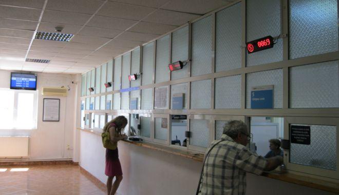 Foto: Ultima șansă pentru constănţenii restanți la SPIT