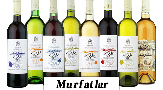 "Foto: Vinurile de Murfaltar, la ""Wine Expo 2014"", Beijing"