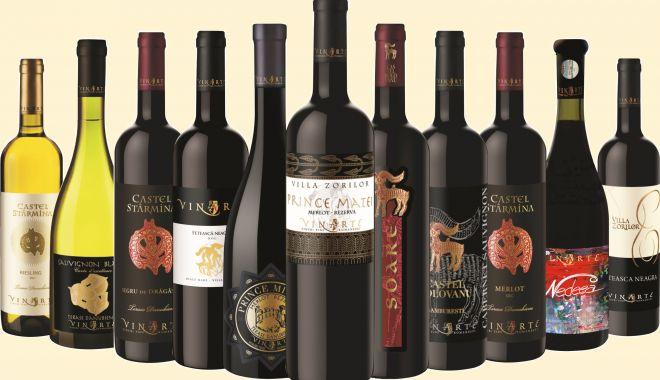 Vinurile românești și-au început campania de promovare în Slovacia și Cehia - vinurileromanesti-1559759739.jpg