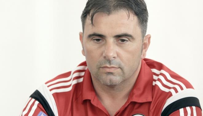 Foto: Fostul director general al Confort Urban, Viorel Farcaş, condamnat la închisoare