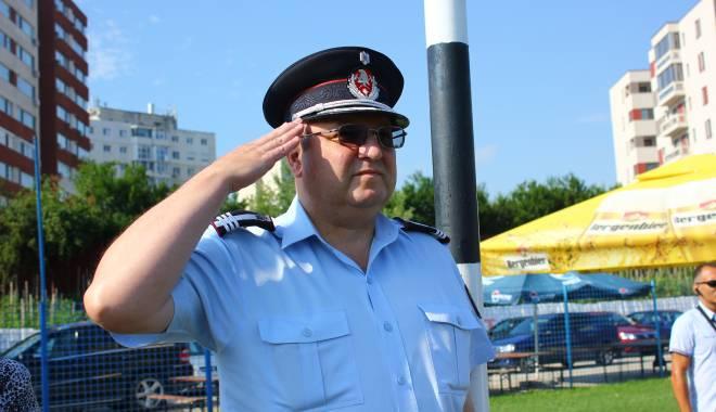 Foto: Șeful ISU Constanța, ELIBERAT DIN FUNCȚIE. Urmează prefectul Constanței!