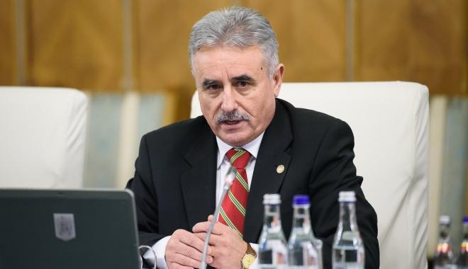 Foto: Liberalii cer audierea în Parlament a ministrului Finanţelor