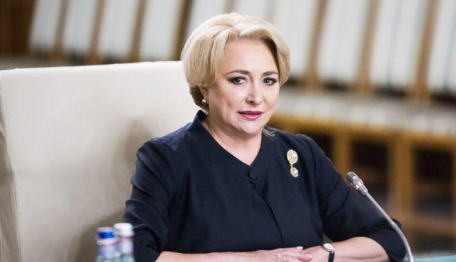 Foto: Prim-ministrul Viorica Dăncilă a finalizat evaluarea miniștrilor. Urmează votul  în CExN
