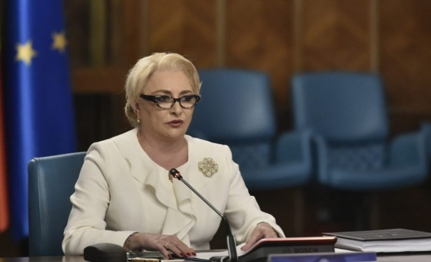 Foto: Premierul Viorica Dăncilă i-a transmis lui Iohannis noile nominalizări opentru Guvern. Declaraţii la Cotroceni de la ora 13.00