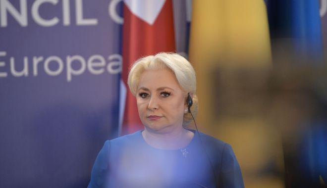 Dăncilă, despre mitingul PSD de la Iași: Nu e adevărat că nu am fost invitată - vioricadncil-1557414187.jpg