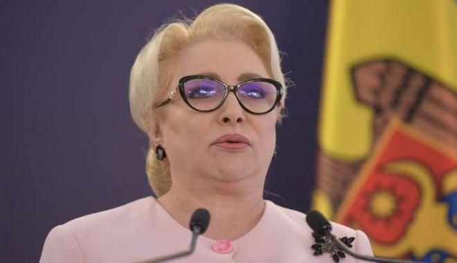 Viorica Dăncilă: Am cerut ministrului de Interne să meargă la Caracal. Vom lua măsuri foarte ferme - vioricadncil-1564159776.jpg