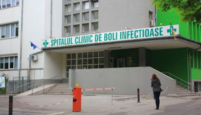 VAL DE INTERNĂRI LA CONSTANȚA, DIN CAUZA HEPATITEI A. Ce ne recomandă cadrele medicale - virozele14468327981568615742-1570796738.jpg