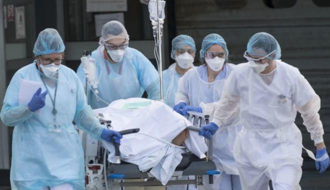 CORONAVIRUS. Ușoară scădere a cazurilor confirmate, la Constanța - virus-1595327401.jpg