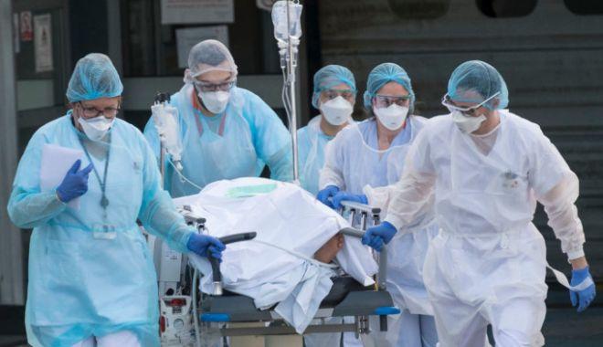 Alte trei cazuri de deces din cauza coronavirusului. Bilanțul a ajuns la 1.210 - virus2-1590486319.jpg