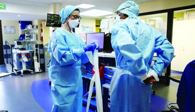 Noi reguli pentru pacienții infectați cu Covid-19 asimptomatici - virus2-1592911853.jpg