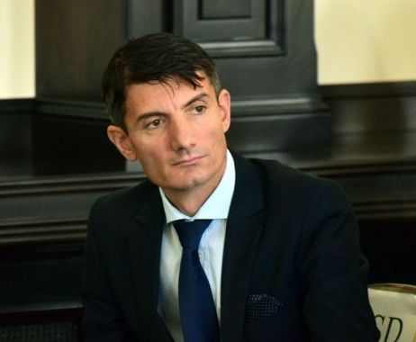 """""""România a făcut un pas important ca lider regional în sectorul energetic"""" - visan-1558031226.jpg"""