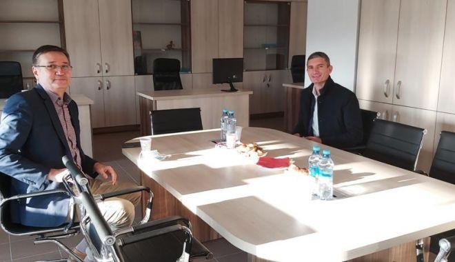 Deputatul George Vişan, interesat de promovarea dezvoltării durabile în zona Mării Negre - visan-1606502475.jpg