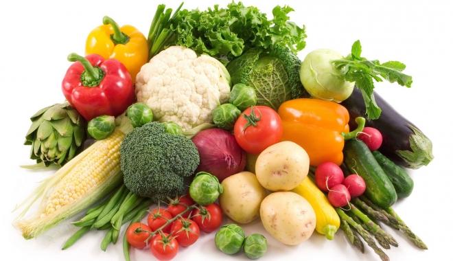 Foto: B5, vitamina antistres, pentru un organism sănătos