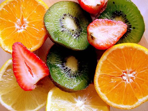 Foto: Riscurile excesului  de vitamina C