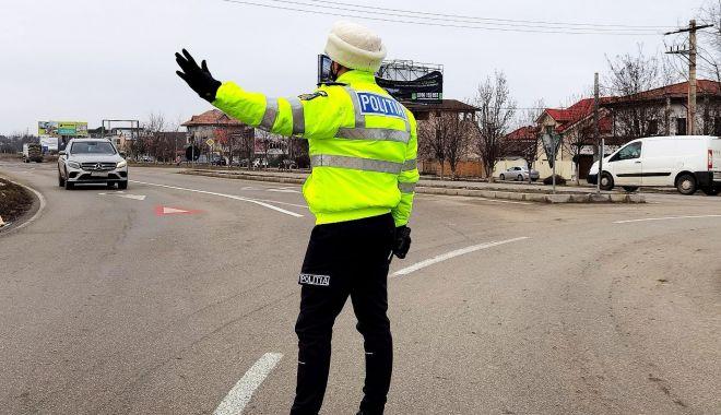 Viteza excesivă de pe șoselele Constanței, în vizorul Poliției Rutiere - vitezaactiune1-1621271379.jpg