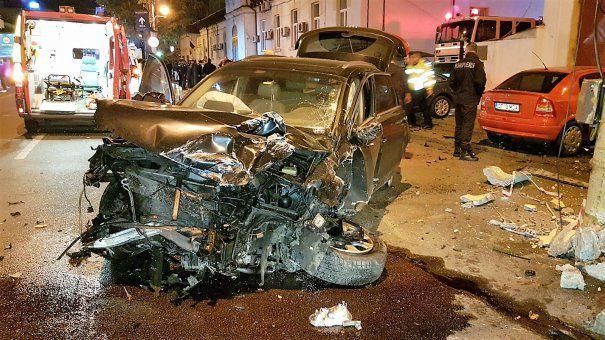 Foto: O fi ridicat Poliţia permise auto în urma tragediilor de pe strada Mircea şi din Lazu? O întrebare la care aşteptăm răspuns!