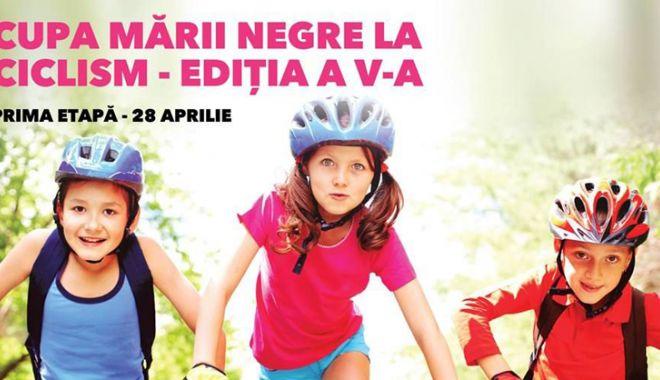 Foto: VIVO! vă aşteaptă la expoziţia de minerale, ciclism şi un târg de binefacere