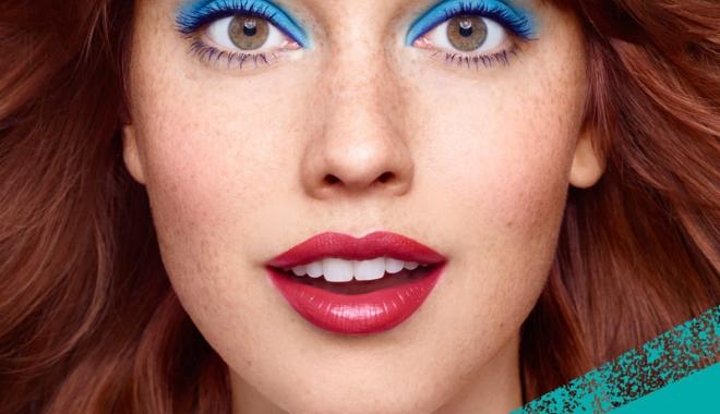 Foto: Week-endul acesta descoperi machiajul potrivit şi tendinţele toamnei în make-up