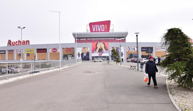 Foto: Şase ani de branduri unice la VIVO!