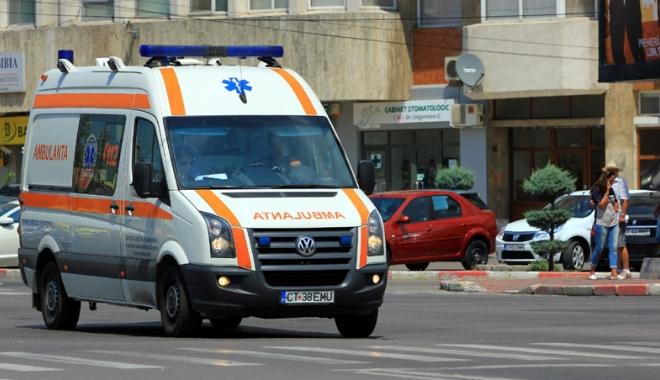 Foto: Canicula face victime la Constanţa. Trei persoane au decedat și alte câteva zeci au leșinat