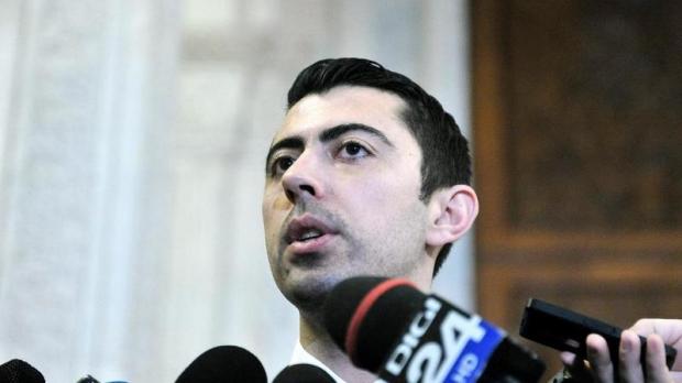 Foto: Vlad Cosma ar fi plecat din România