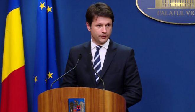 Preşedintele a transmis ministrului Justiţiei cererea de urmărire penală a fostului ministru al Energiei Victor Vlad Grigorescu - vladgrigorescu-1624454153.jpg