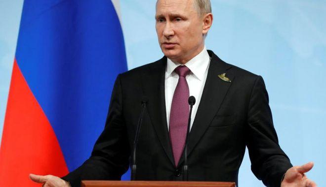 Foto: Vladimir Putin: