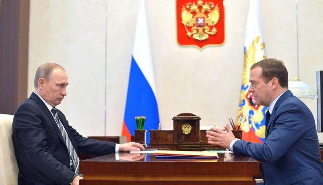 Foto: Vladimir Putin,