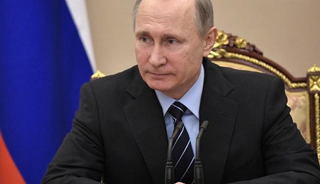Foto: Rusia a prelungit contra-sancţiunile împotriva UE